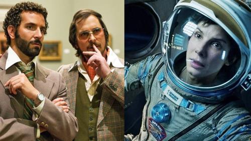 Tom Hanks, los Coen, Redford, Gandolfini, Oprah Winfrey... los grandes olvidados de los Oscar 2014
