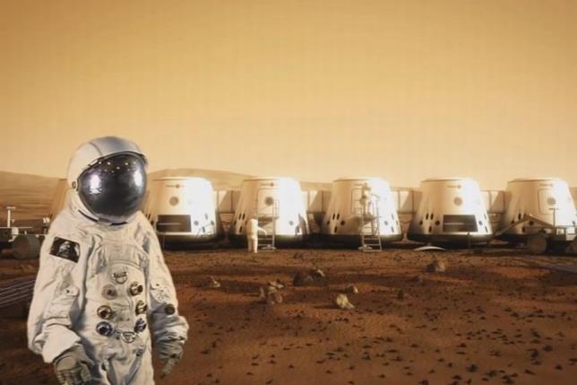 El MIT vaticina un trágico final a la misión Mars One