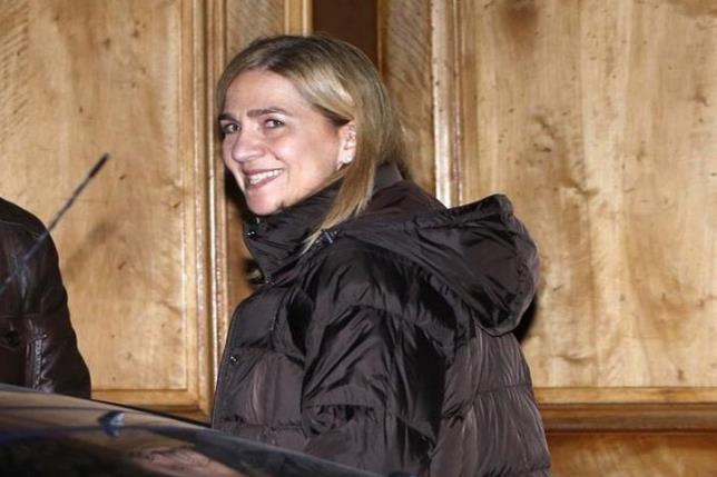 """El juez Castro, en su auto sobre la Infanta Cristina: """"Lo que tú defraudas, lo pagamos todos"""""""