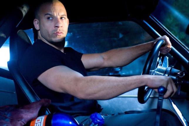Fast & Furious 7 ganará el Oscar a mejor película, según Vin Diesel