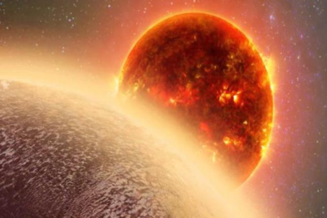Localizan un planeta del tamaño de la Tierra a 39 años luz