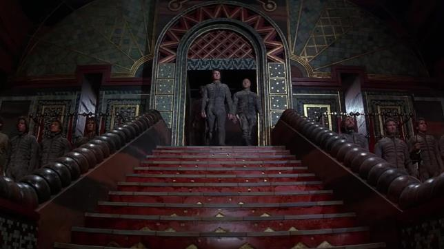 Denis Villeneuve dirigirá el remake de Dune