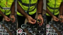 Intervienen 1.400 artículos falsificados en diez inspecciones en comercios de Cala Egos y Sa Coma